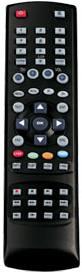 Fernbedienung des Satelliten-Receivers Comag SL 100 HD [c] Amazon.de