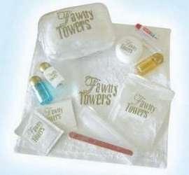Fawlty Towers - Hotelset aus der Limited Fanbox für Stammgäste