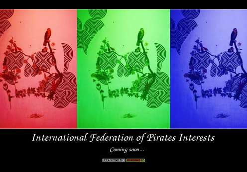 International Federation of Pirates Interests