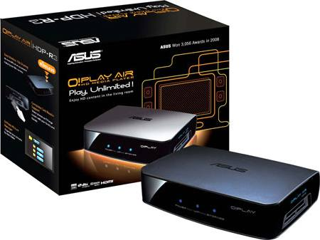 O!Play Air von ASUS