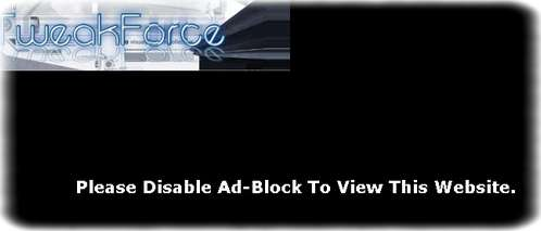 Please Disable Ad-Block To View This Website