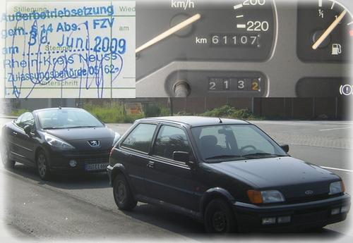 Neues Auto Anmelden Altes Auto Später Abmelden